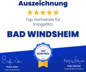 Auszeichnung_Top_Gemeinde_Imagefilm